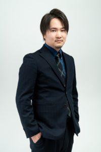 店長(主催)HIROさん