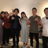 第1回ひとつなぎ作品展@名古屋・愛知〜開催レポート